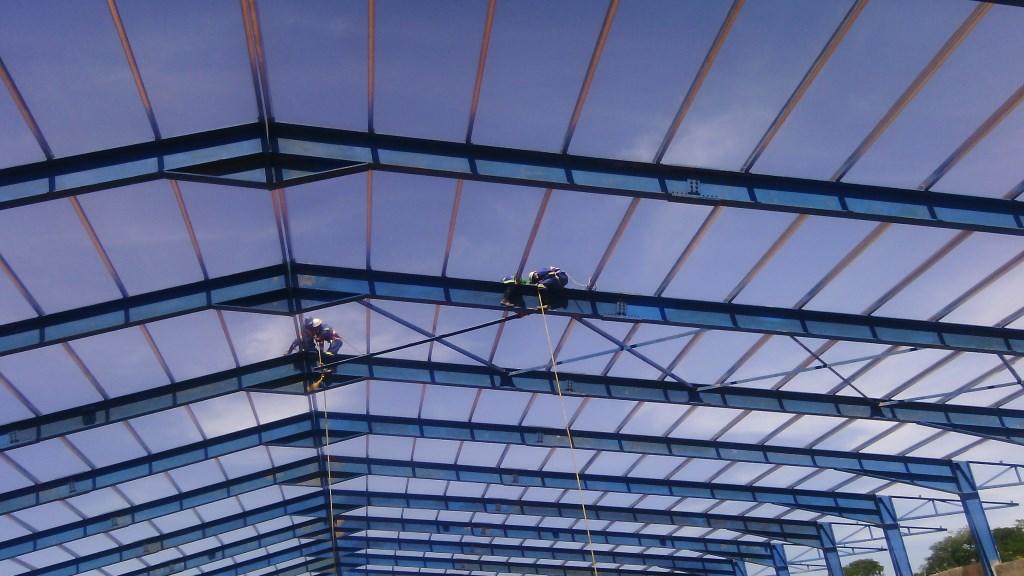 Structural beams
