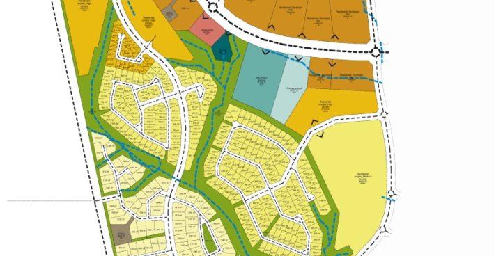 NAPSA Housing Development