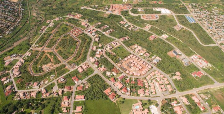 Roma Park Housing Development