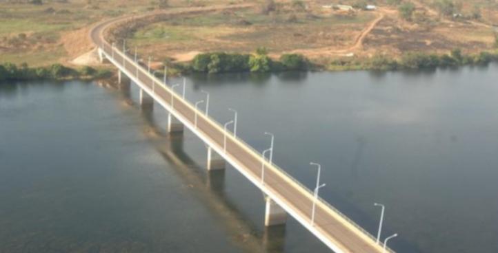 Chembe Bridge